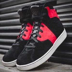 The Jordan Nike Westbrook 0.2 Banned High Tops